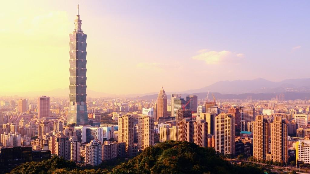 台灣的問題,不是因為市場太小,而是應找到核心價值