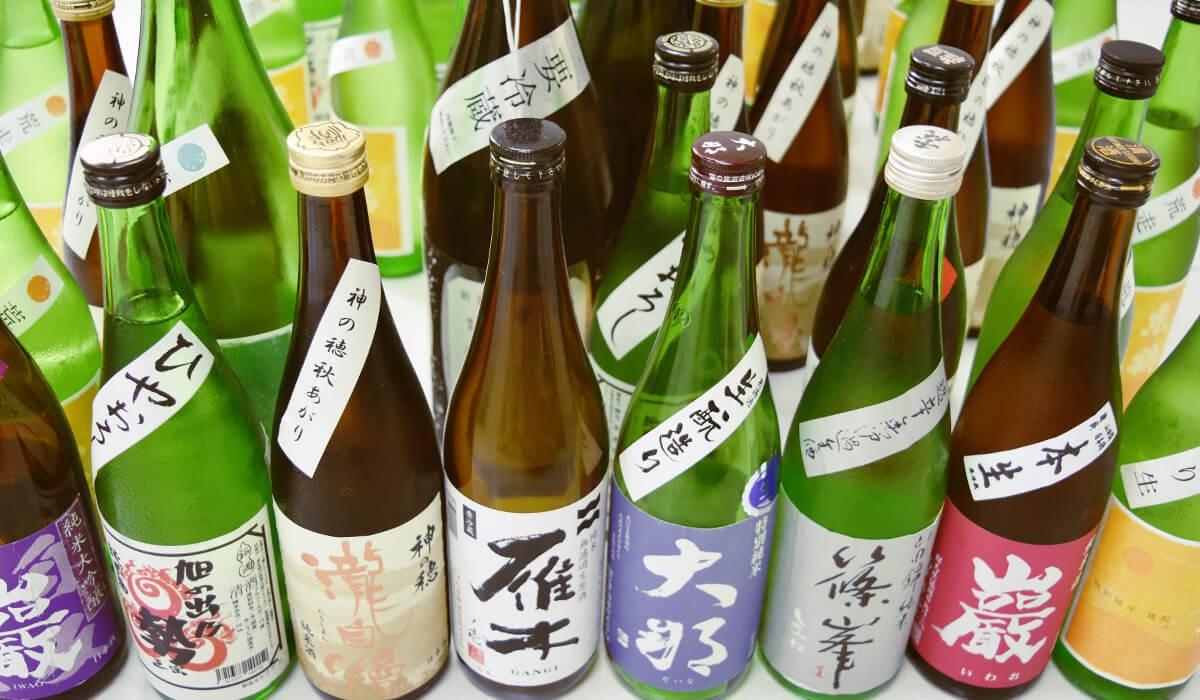 日本公司想推「嚴選清酒」宅配到你家,臺灣國庫署緊盯有無「違法」