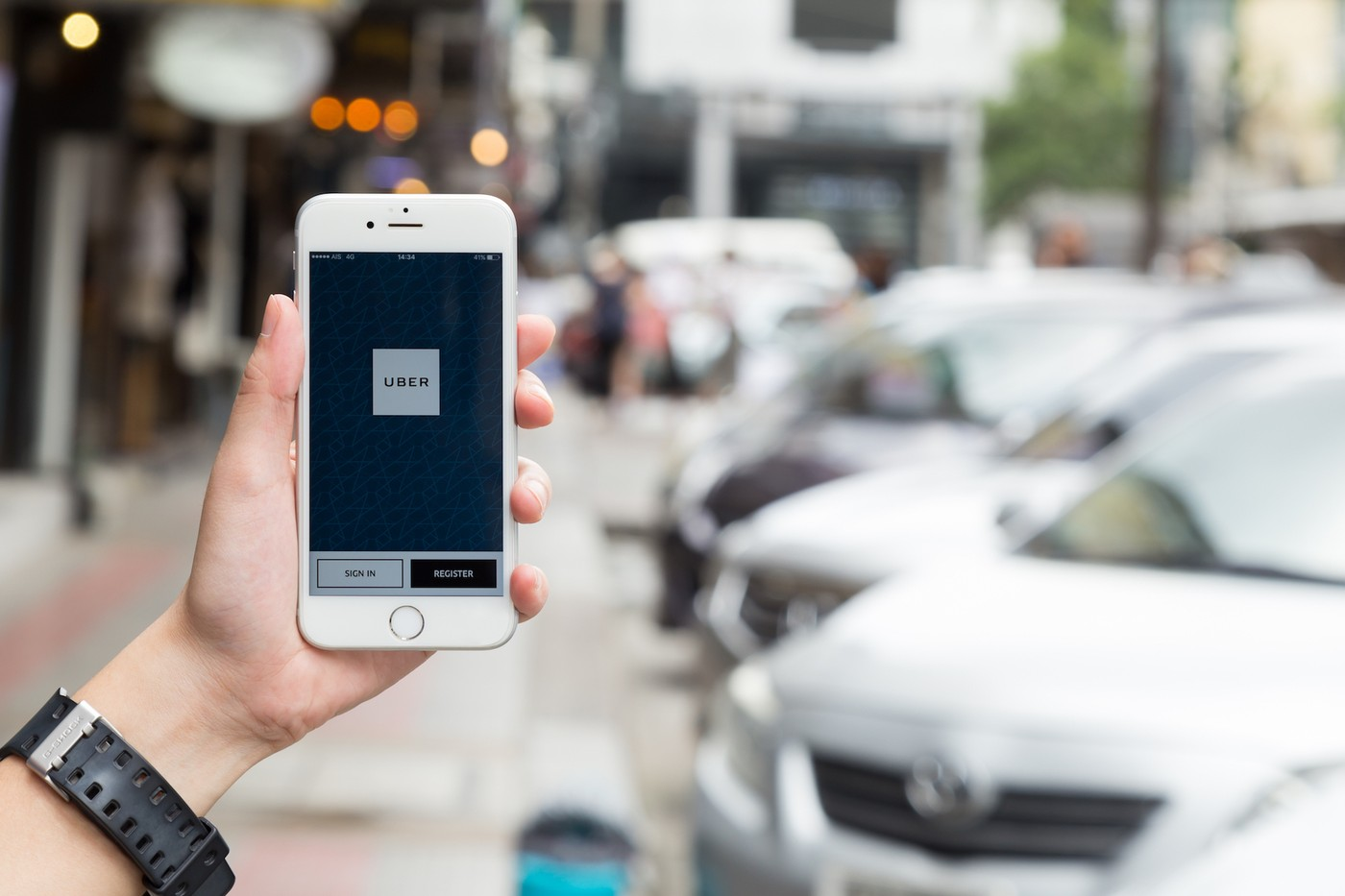 台灣通過可罰款2,500萬、全球最高的「Uber條款」,一次看懂Uber與政府之爭