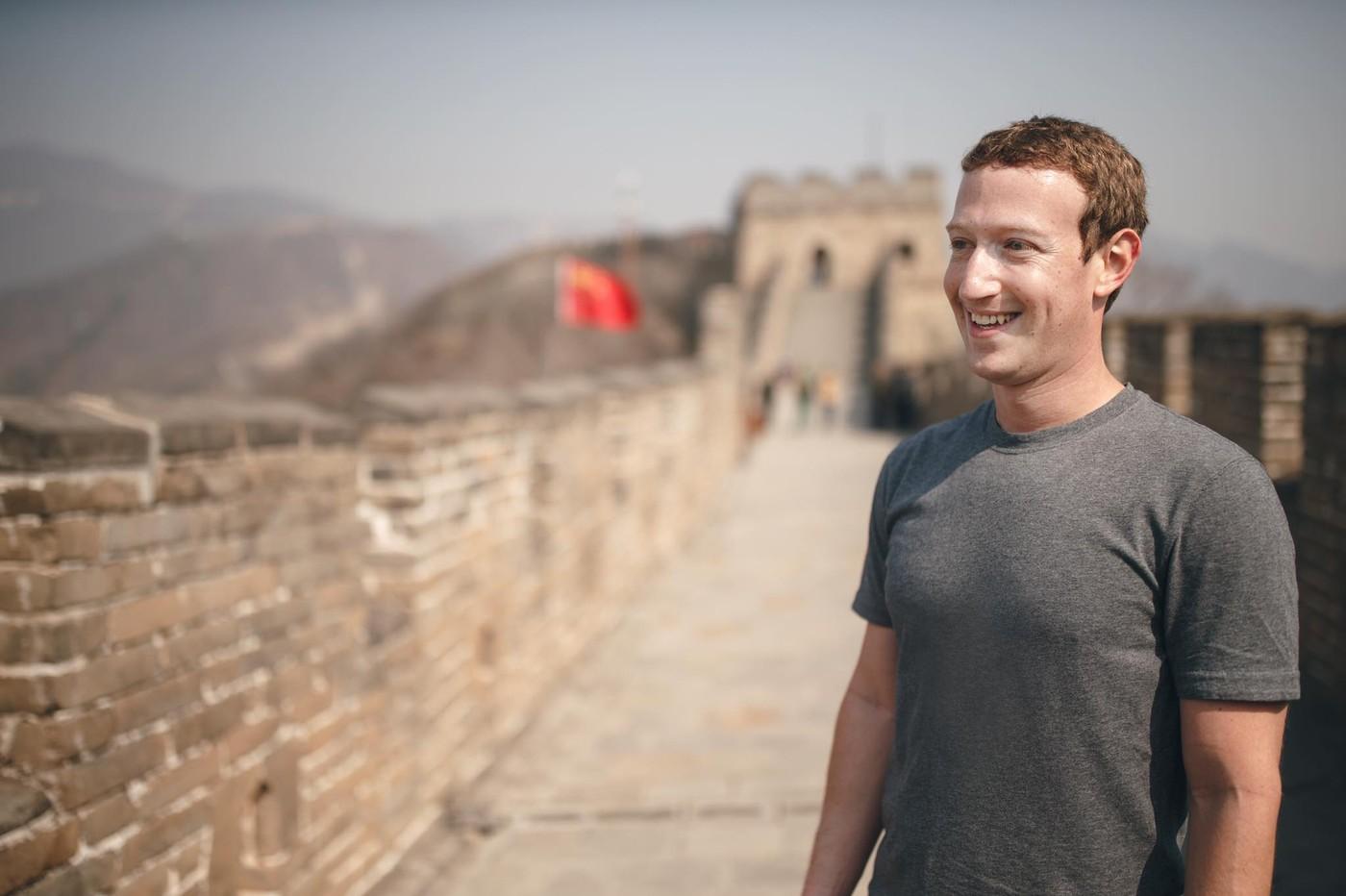 紐時:Facebook正在開發言論審查工具,為進軍中國市場做準備