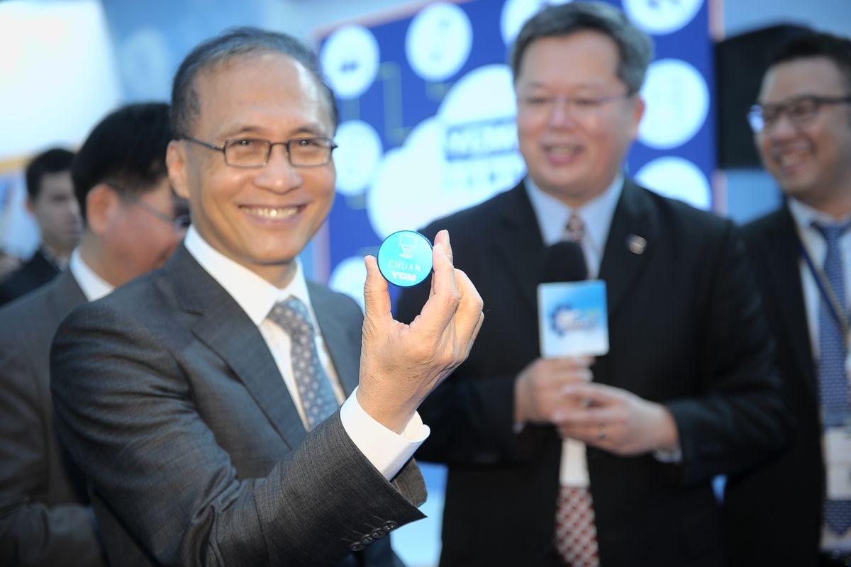 9 年 1700 億!行政院通過「數位國家‧創新經濟」發展方案