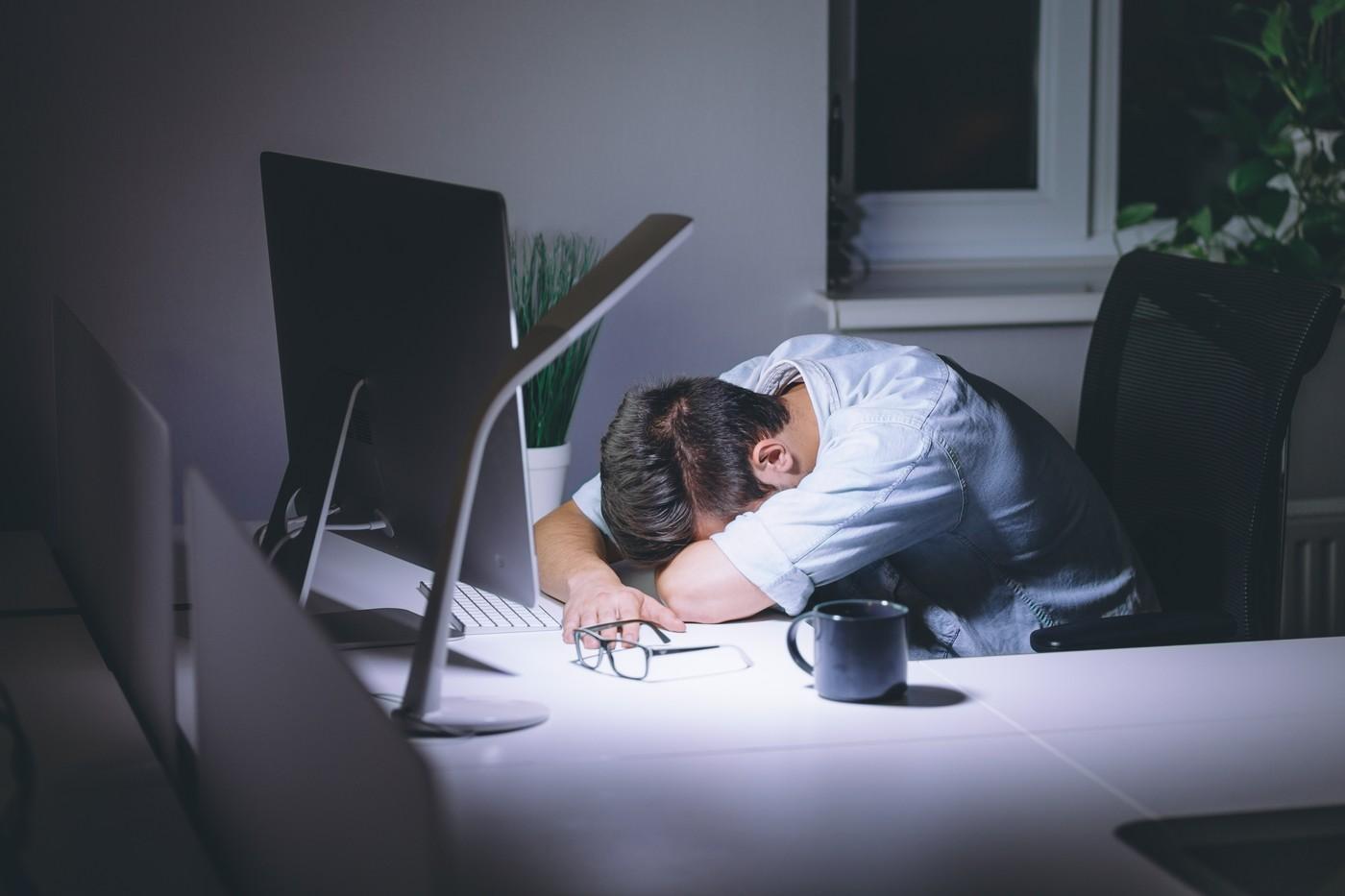 請戒掉加班才有生產力的迷思,鼓勵員工「工作與生活平衡」,才是好主管!