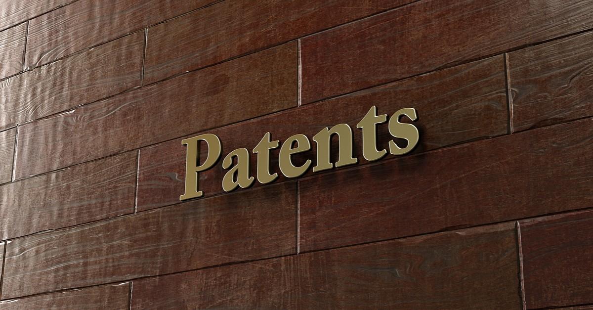 中國超越美、日成為史上第一個年度專利申請數破百萬的國家,不過卻走不出海外