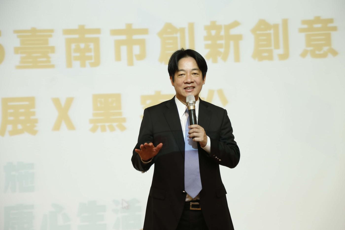 臺南創新創意推動計畫,以一條龍輔導打造創意夢想家的圓夢舞台