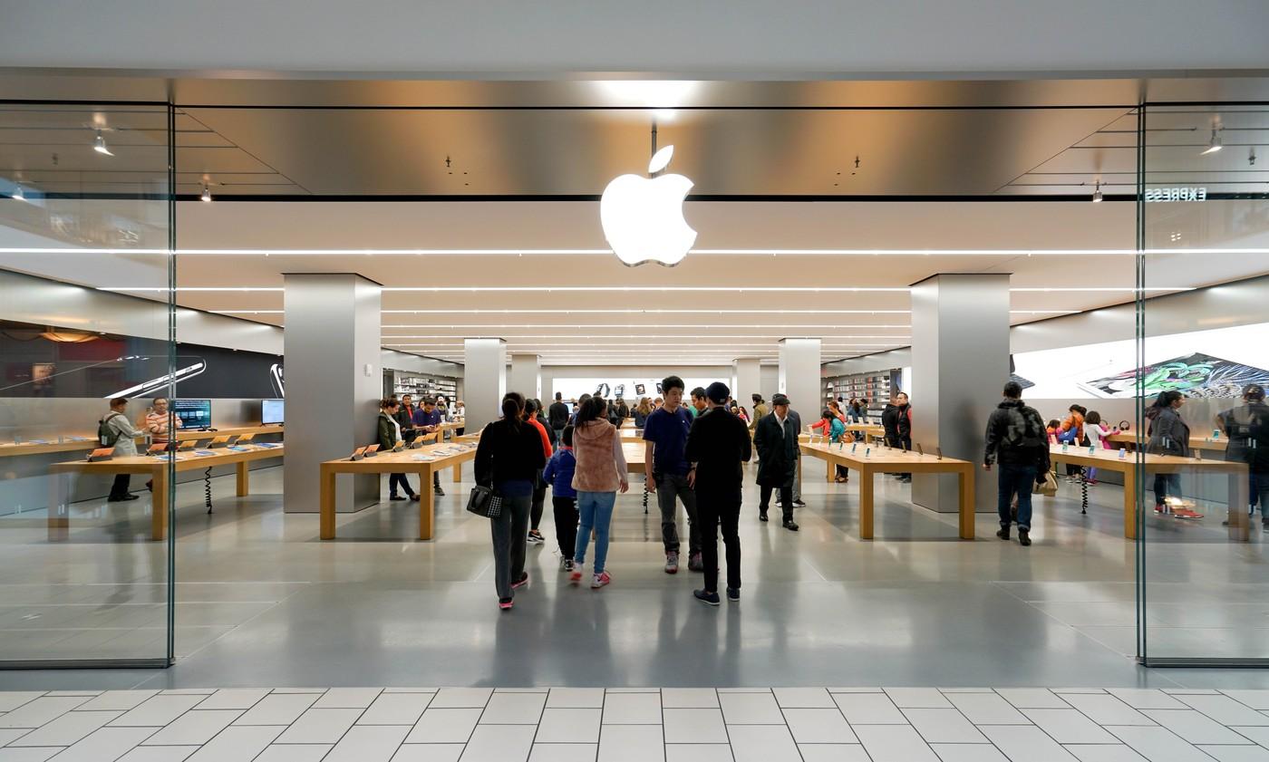 蘋果提告iPhone重度仰賴的晶片廠高通「壟斷市場」