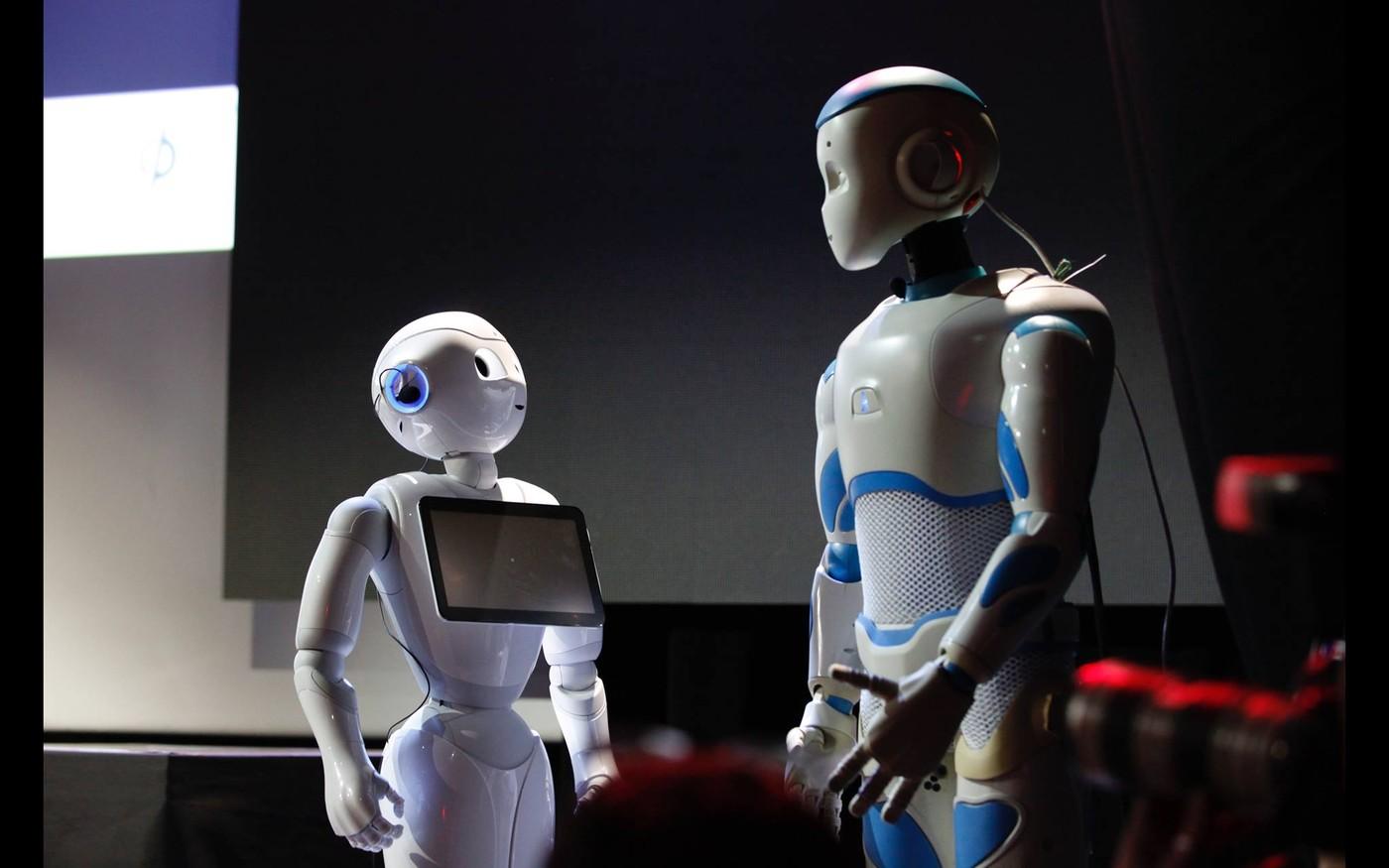 我們不該擔心工作被機器人取代,MIT教授告訴你為什麼