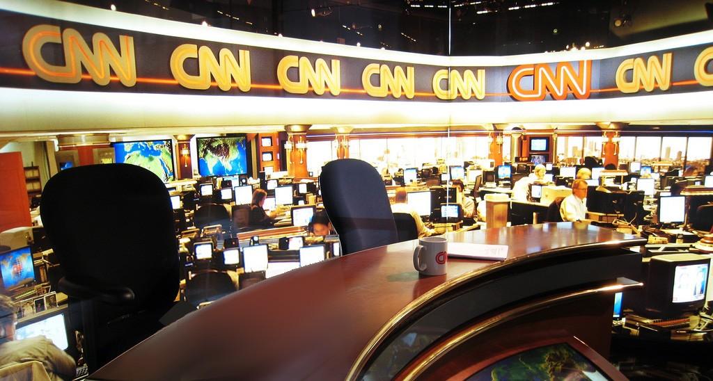 CNN的這一步失敗,暗示著網紅也幫不了傳統媒體?