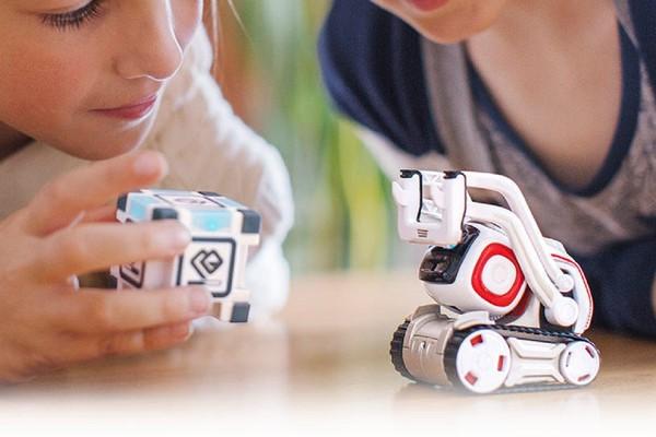 又一枚机器人新星陨落!Cozmo开发公司Anki宣布倒闭