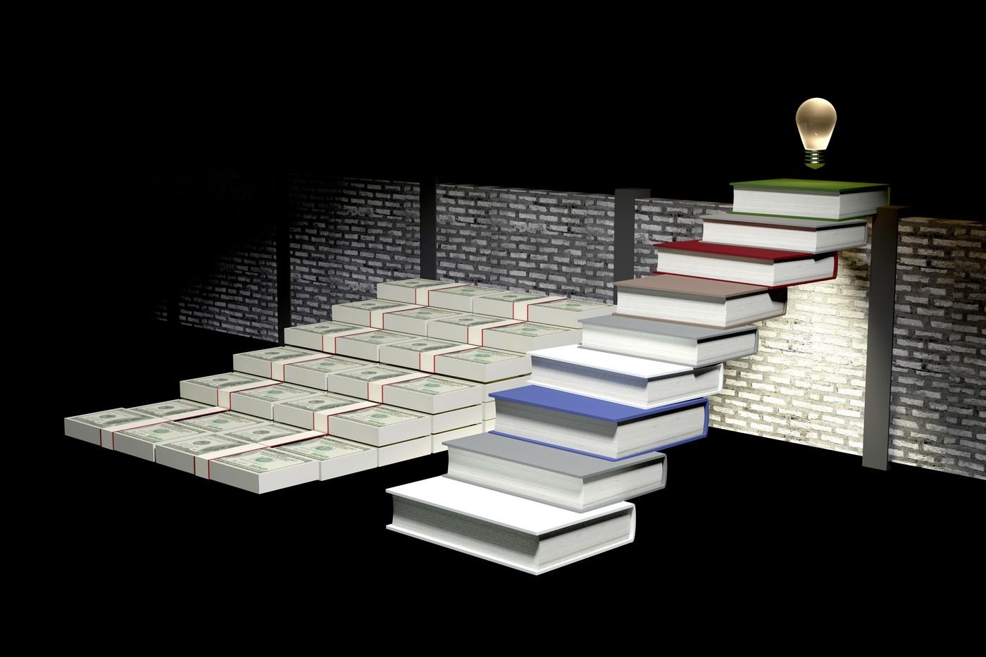 從「知乎」到「泛答」,知識是門好生意?