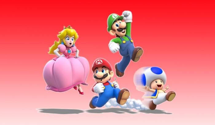 瑪莉歐邀你來樂園裡「採蘑菇」!任天堂與環球影城合作打造主題樂園