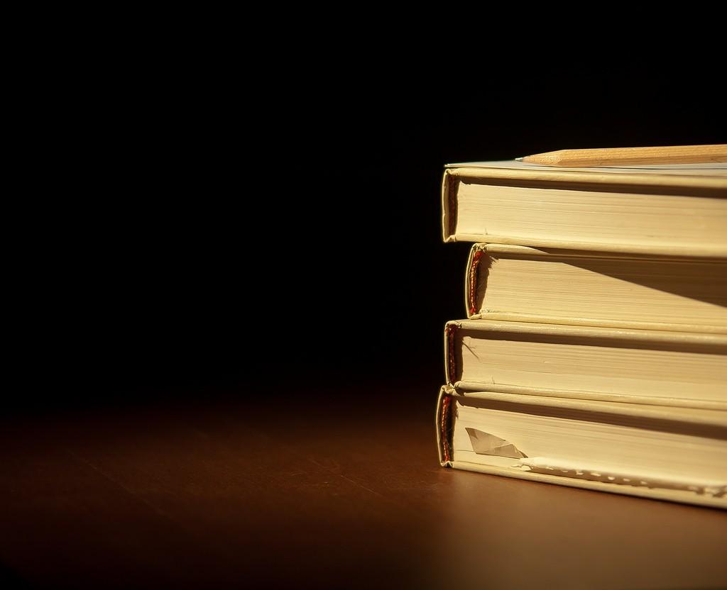 找到能啟發你的書了嗎?來看看這6本最常被成功者推薦的書籍
