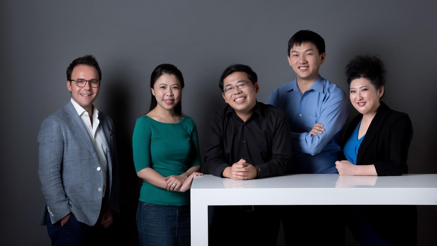 台灣人工智慧新星Appier再獲6.2億元投資,衝刺人工智慧平台