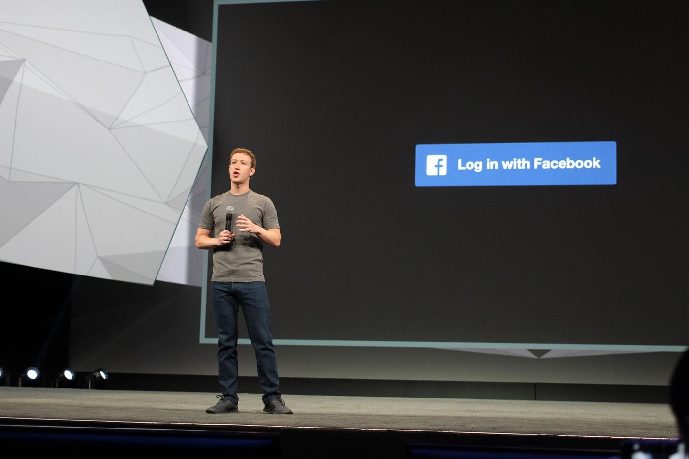 佐克伯要哭了,數據顯示幾乎所有的假新聞網站都靠Facebook獲取流量