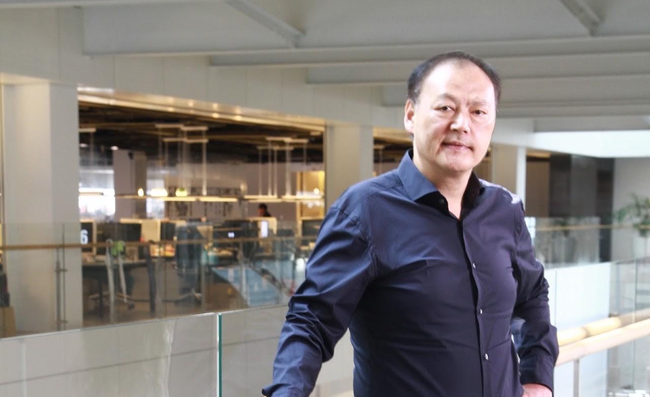 數字王國董事主席周永明:AR、VR是改變台灣產業的機會