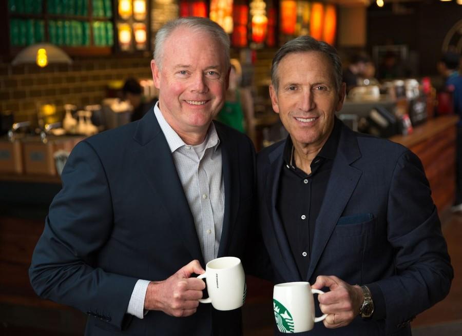 星巴克开卖云端技术!有咖啡霸业还不够,现在要当餐饮界的AWS