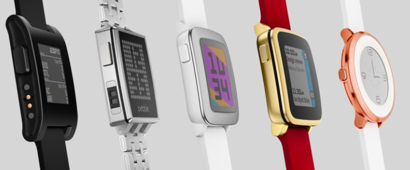 Fitbit正式宣布買下Pebble,收購價可能低於4千萬美元