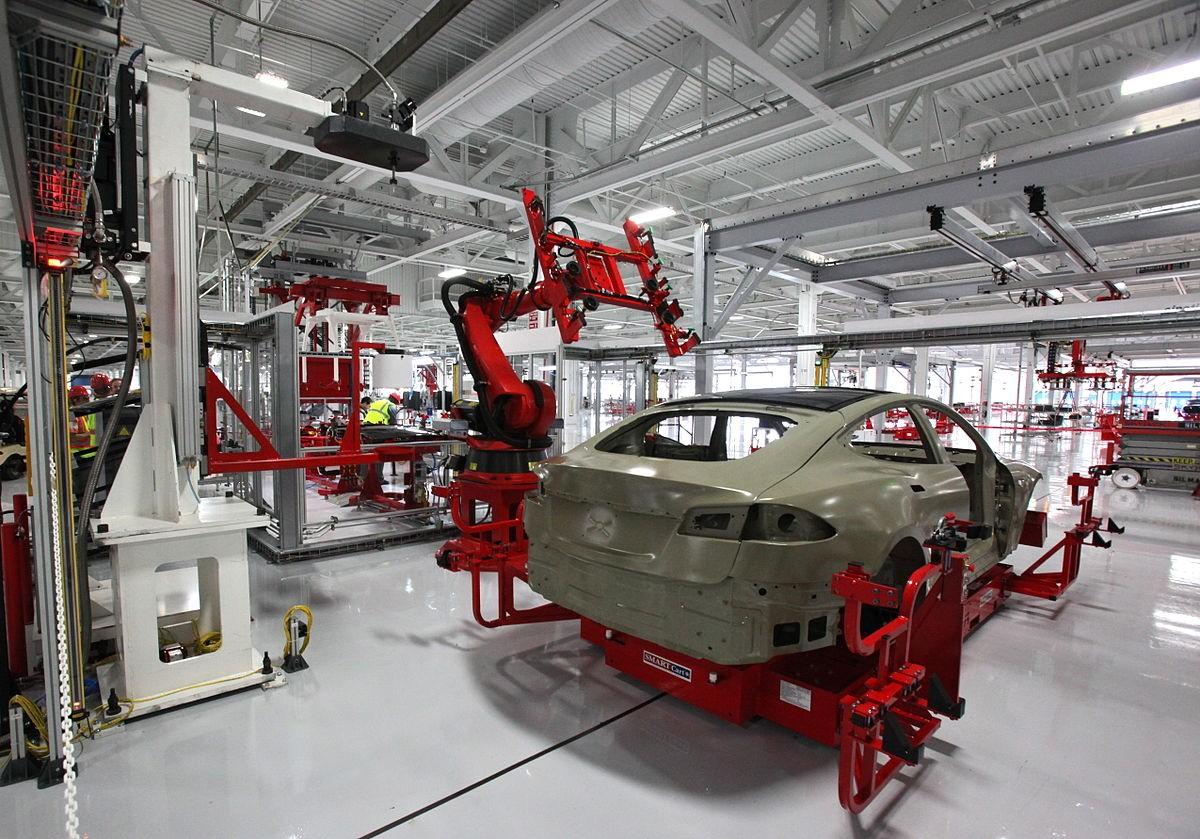 特斯拉的下一款新車?Model Y其實就是Model 3加上鷹翼門