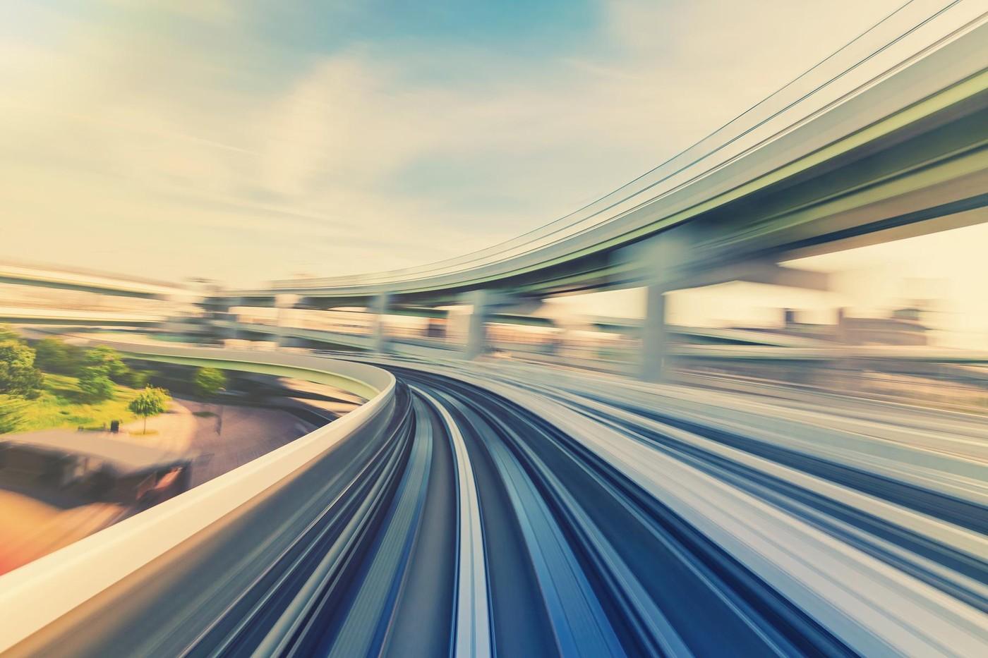 HTT 擬在印度建立超級高鐵測試地