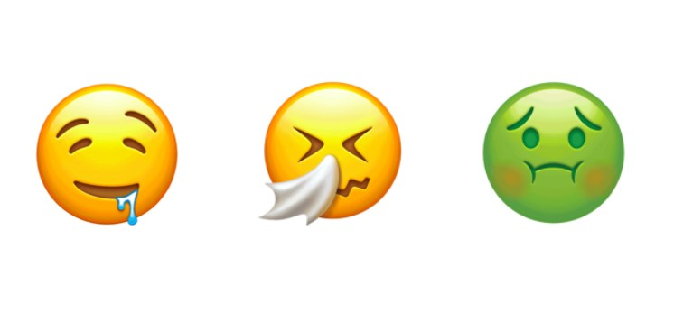 蘋果釋出iOS 10.2更新,新增100+ emoji