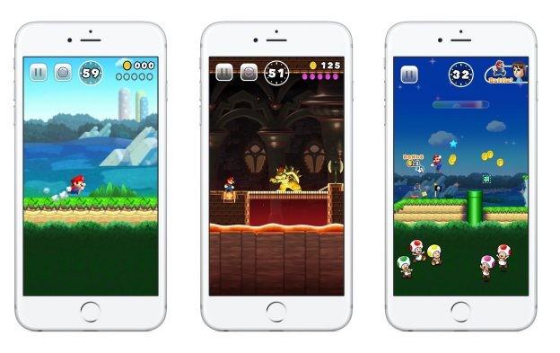 宮本茂談Super Mario Run:任天堂思考的是「簡約」
