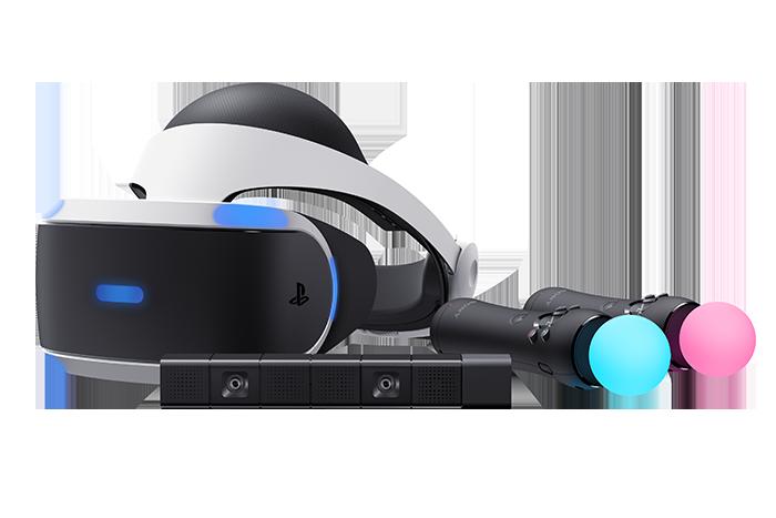 Canalys:VR市場將起飛,Sony稱王、宏達電居次