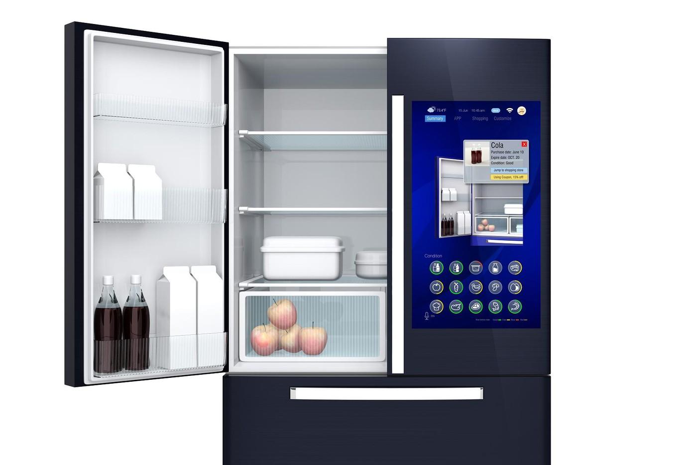 微軟宣布將開放智慧助理Cortana,讓冰箱、烤吐司機等家電更聰明!