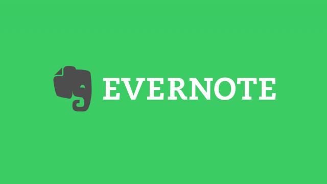 Evernote更新隱私條款,部分員工將可查看用戶「筆記」以改善機器學習