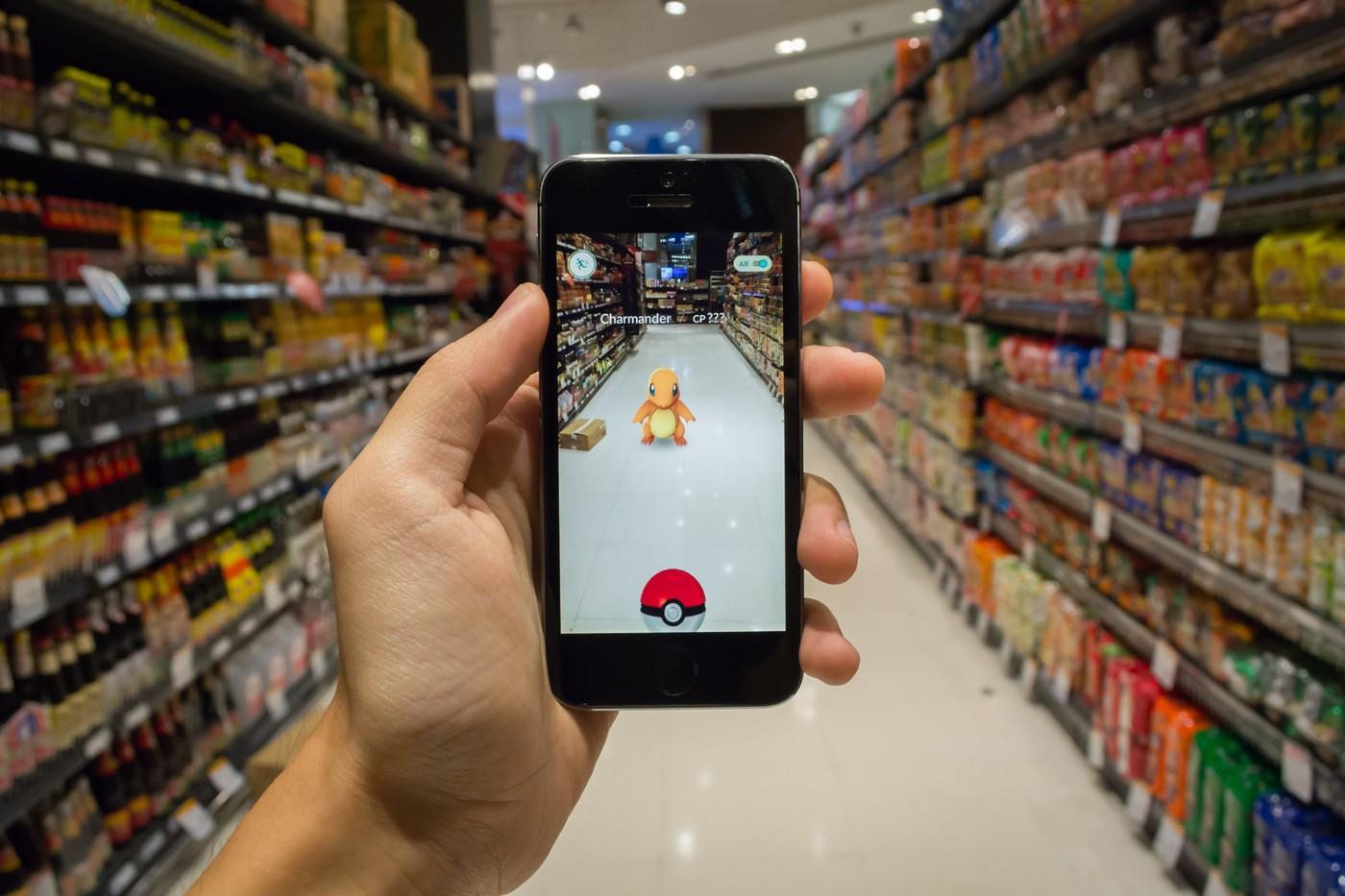 爆紅經濟:《Pokémon GO》沒告訴你的秘密