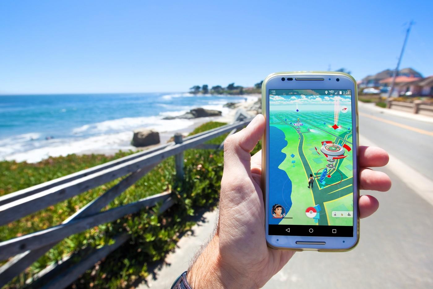 Pokemon Go開發商攜手8家電信,成立全球AR聯盟!除了遊戲還能玩哪些5G應用?