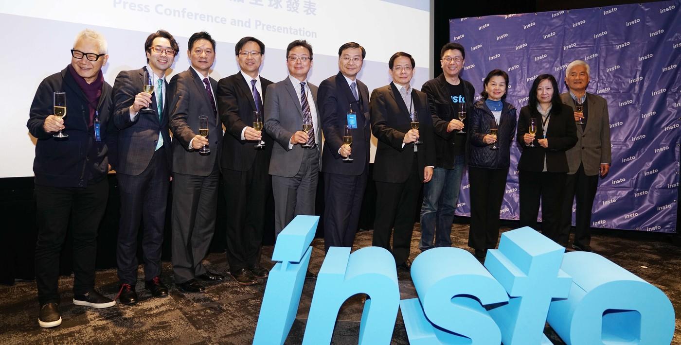 分期付款新選擇!台灣金融科技 INSTO推新商業模式