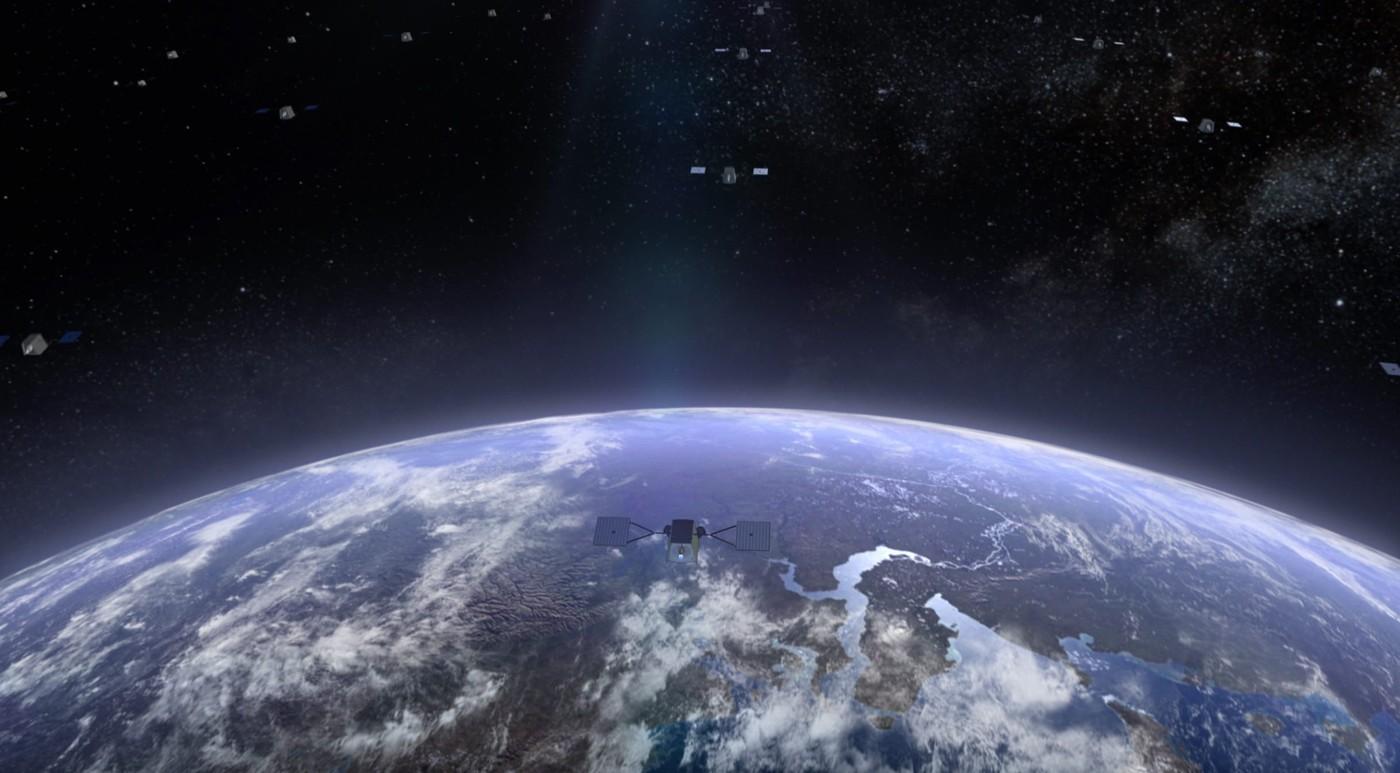 兌現500億的承諾?軟銀投資衛星通訊公司OneWeb 10億美元