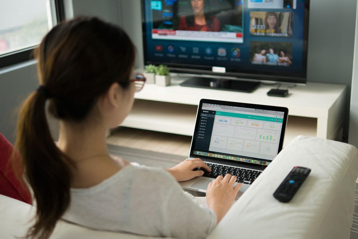 有線電視訂閱戶25年來首度衰退,電視盒業者攻「頻道+OTT」方案