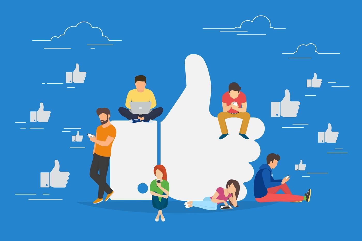 打造能滾雪球的Facebook社團!
