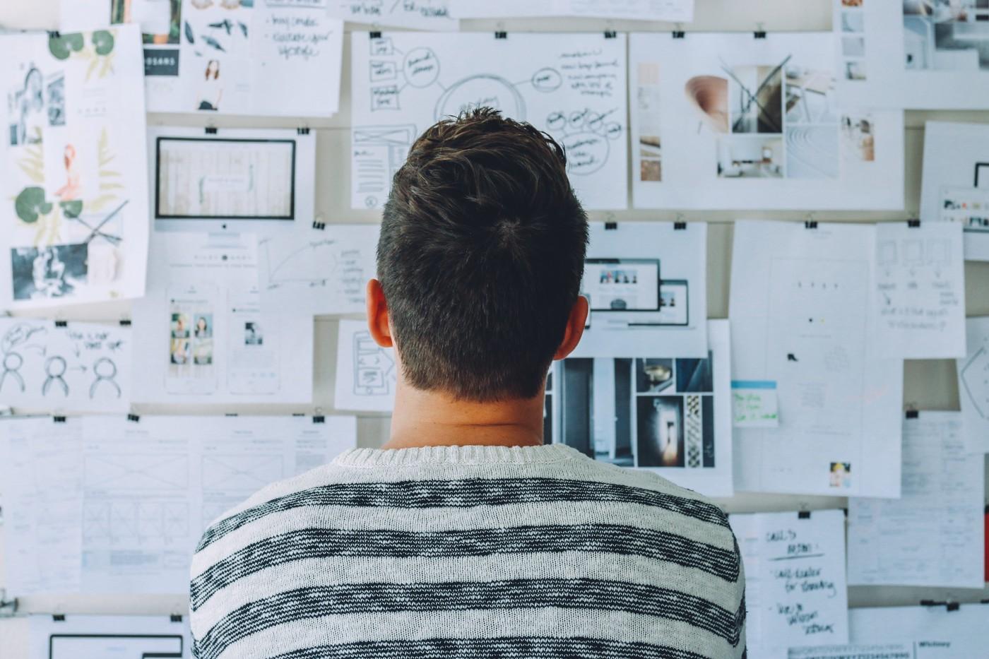 聰明人都是這樣解決問題!「整理」4大原則,讓你面對雜亂資訊,不再理不出頭緒
