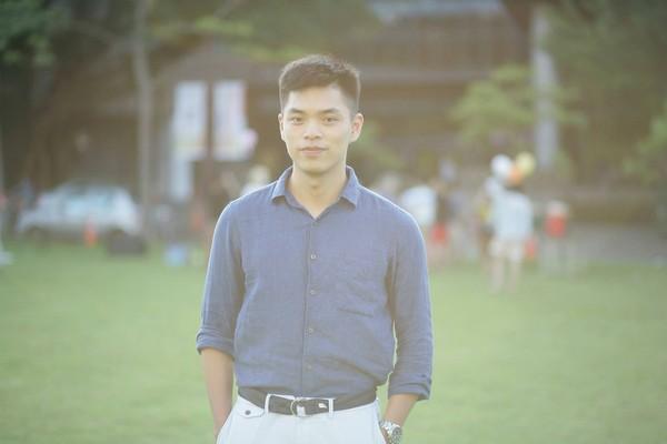 PoWei Huang