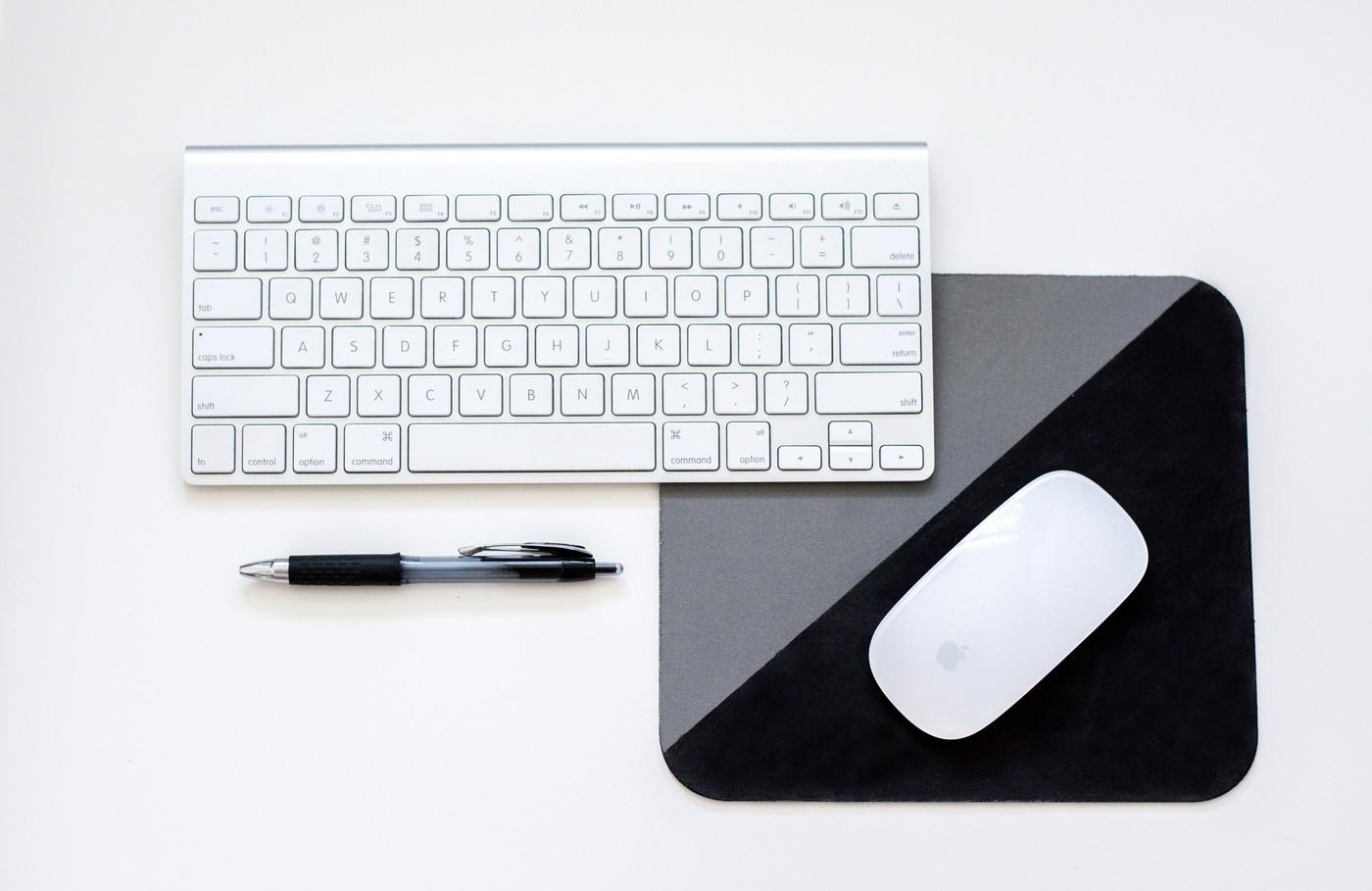 薄膜鍵盤、機械鍵盤,它們的原理到底哪裡不一樣?