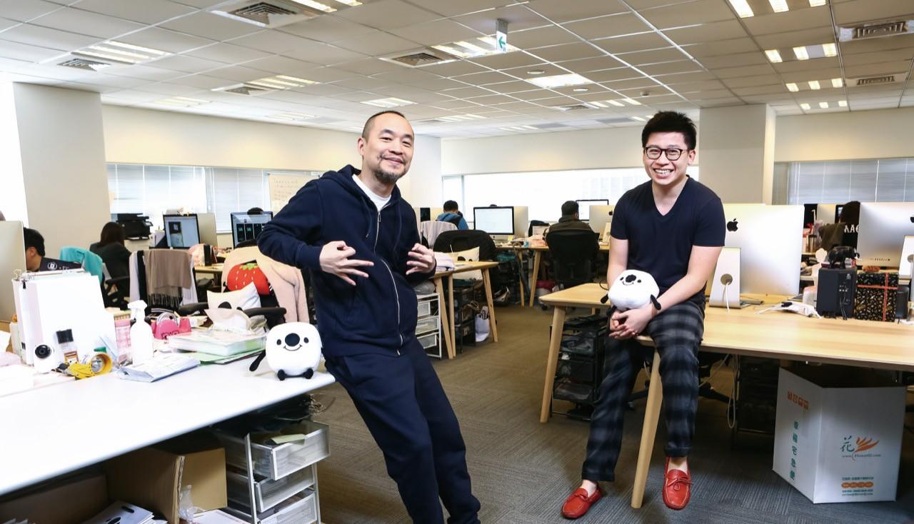 合併衝亞洲社交娛樂龍頭?Paktor和黃立成共組新公司M17 Entertainment