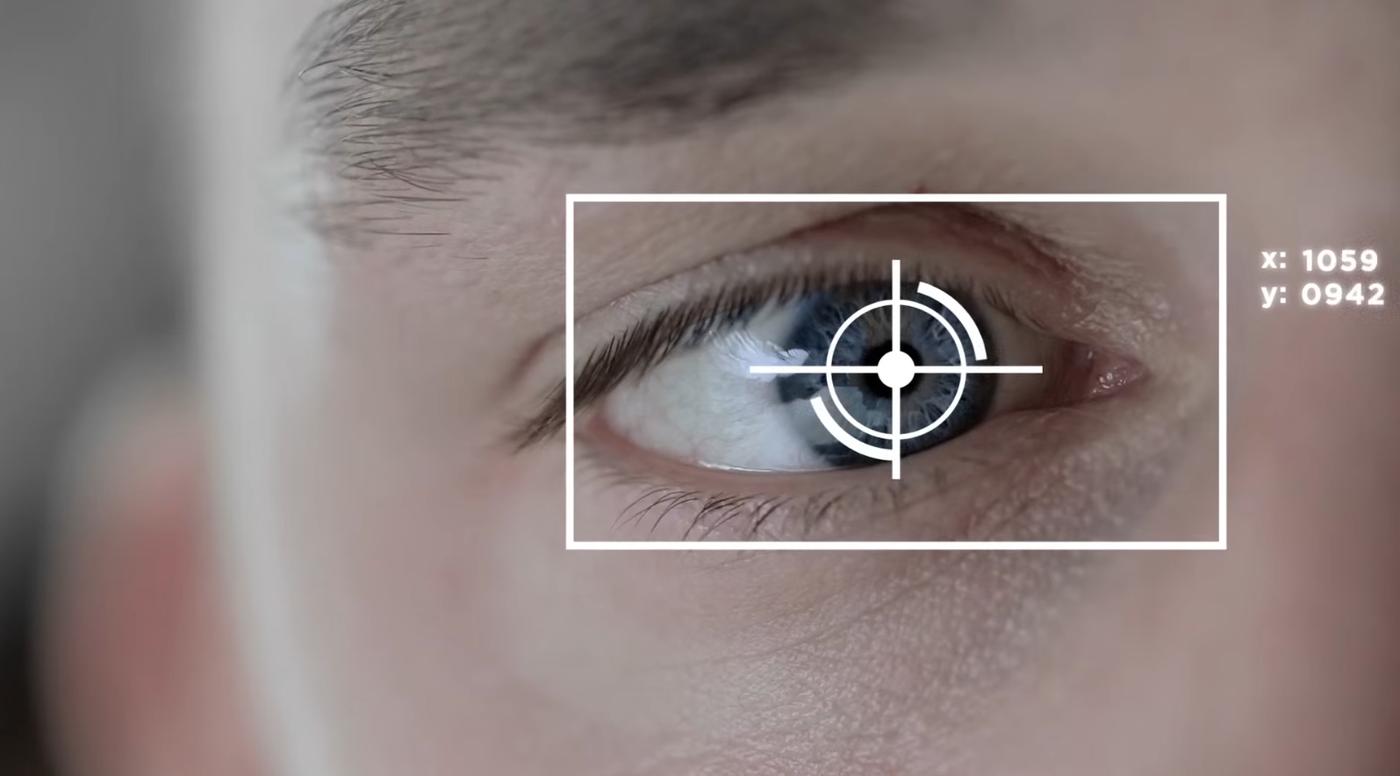 VR「吸睛」大戰!繼Google之後,Oculus也收購眼球追蹤技術新創The Eye Tribe