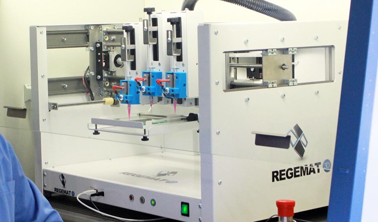 澳洲實驗室成功列印會跳動的心臟細胞,離3D列印整顆心臟的夢想更進一步!