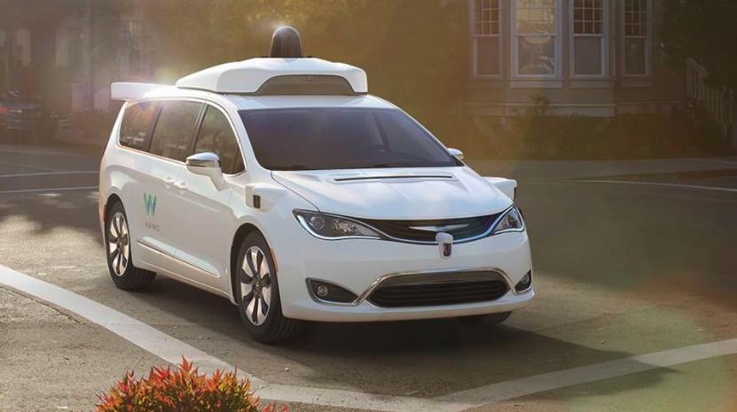 自動駕駛技術新進展:關鍵感應裝置LiDAR成本下降90%