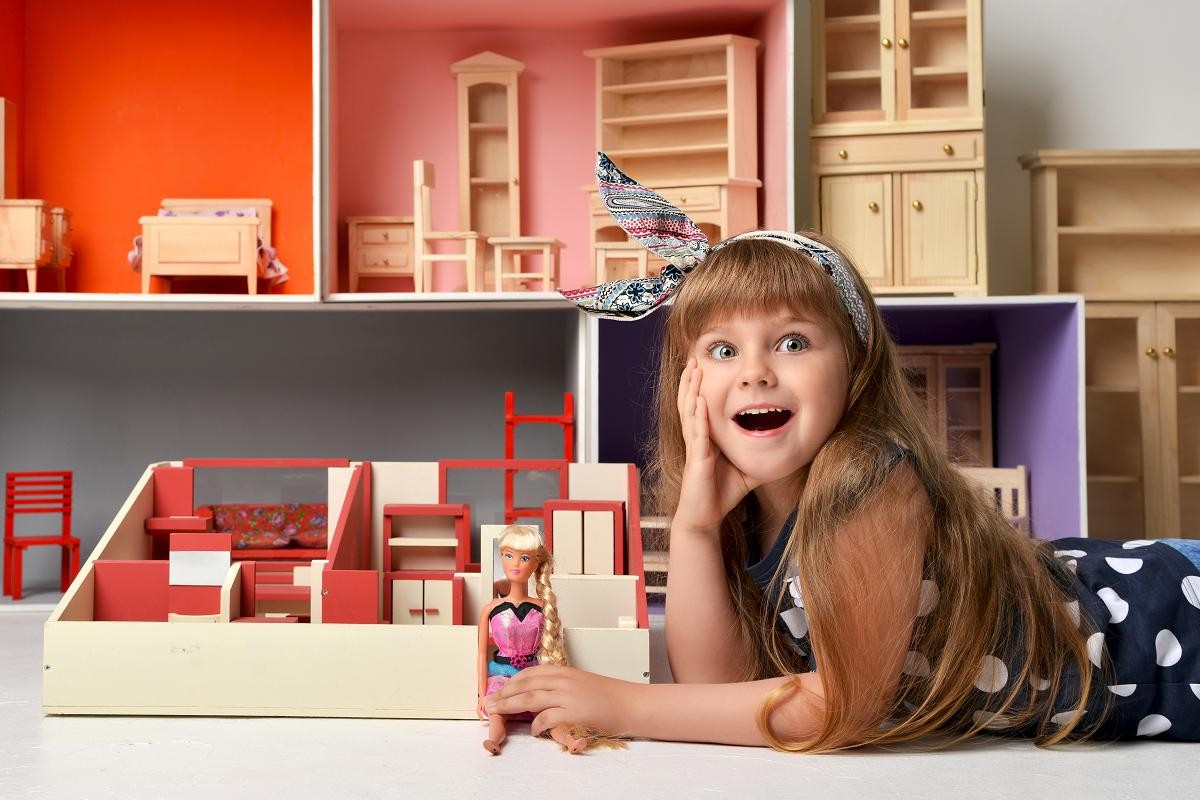 Amazon Echo又闖禍?主播一句話竟讓觀眾的Echo也「團購」了5,000元娃娃屋