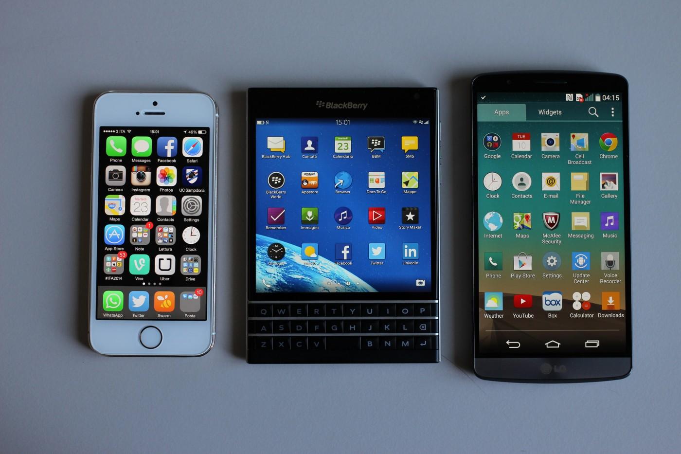 黑莓機回來了!攜手富智康、明年推鍵盤5G手機,但賣情懷還吃香嗎?