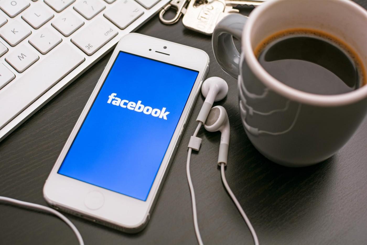 未來電視在這裡?Facebook找來前MTV高層,要打造原創節目