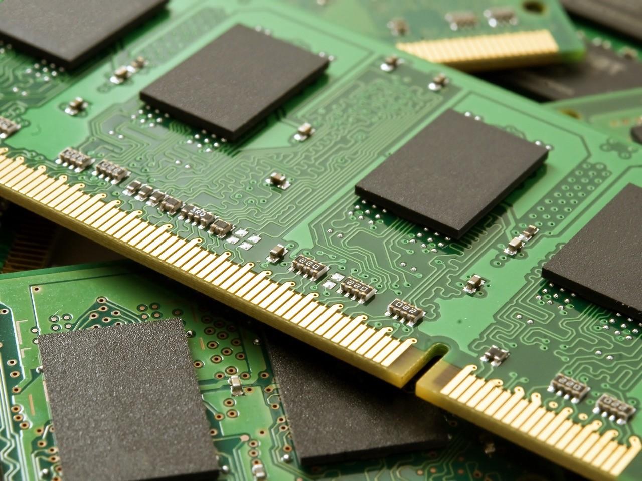 記憶體直接可做處理器,未來裝置有望更加輕薄短小