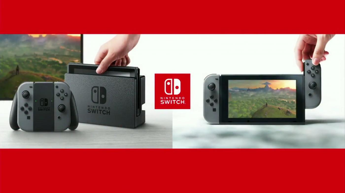 Switch開賣、日本湧現排隊搶購人龍;任天堂股價衝