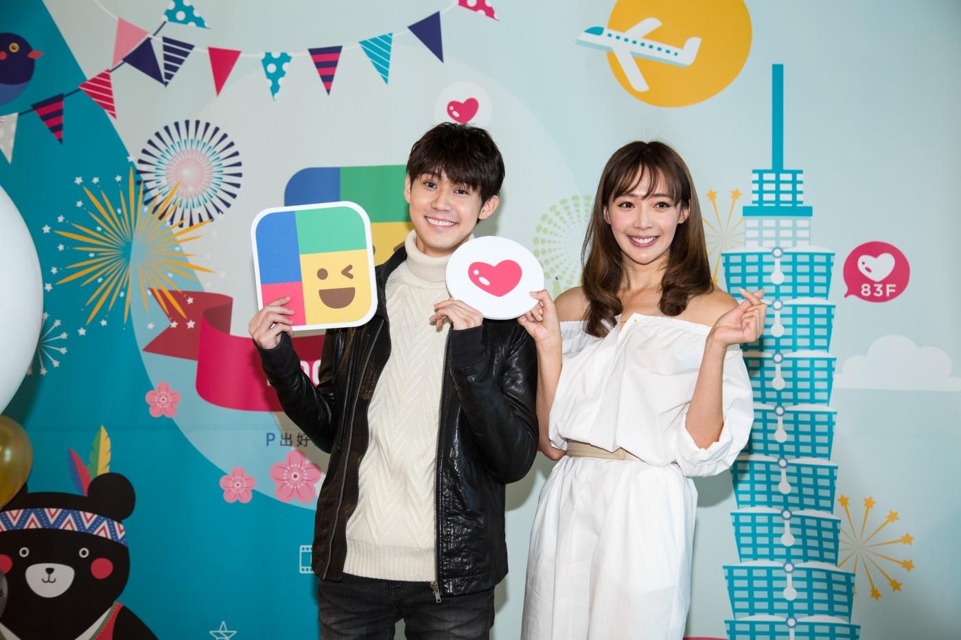 挑戰Instagram!獵豹旗下PhotoGrid要靠台灣研發能量轉型社群平台