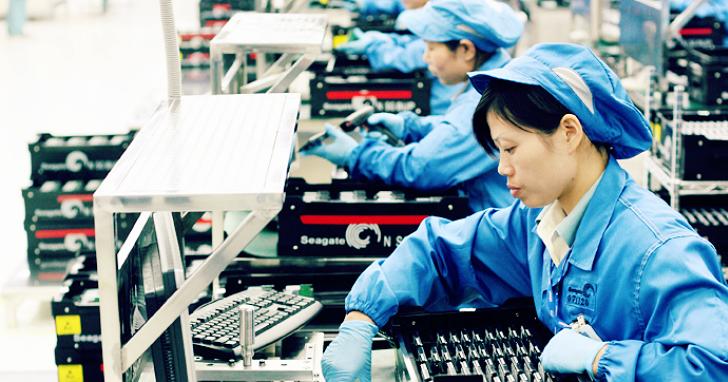 被中國開罰2.25億美元後,Seagate宣布關閉中國硬碟工廠、資遣2,200名員工