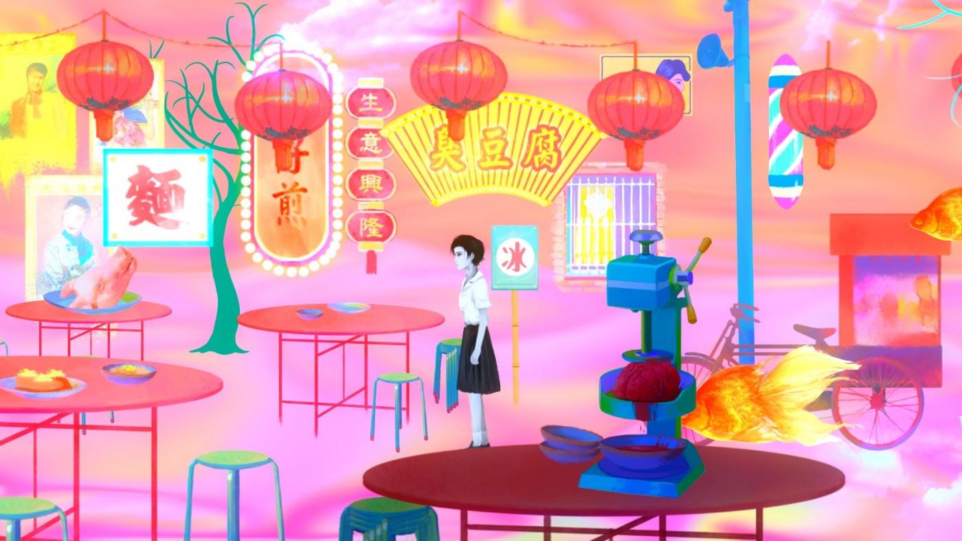 《返校》剛推手遊就奪獎!Google Play年度App榜單,台灣團隊全球爭光
