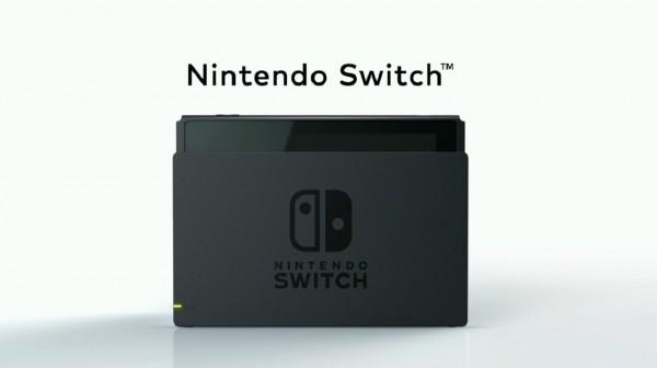 任天堂Switch 開賣!實測、功能重點總整理 - 華安 - ceo.lin的博客