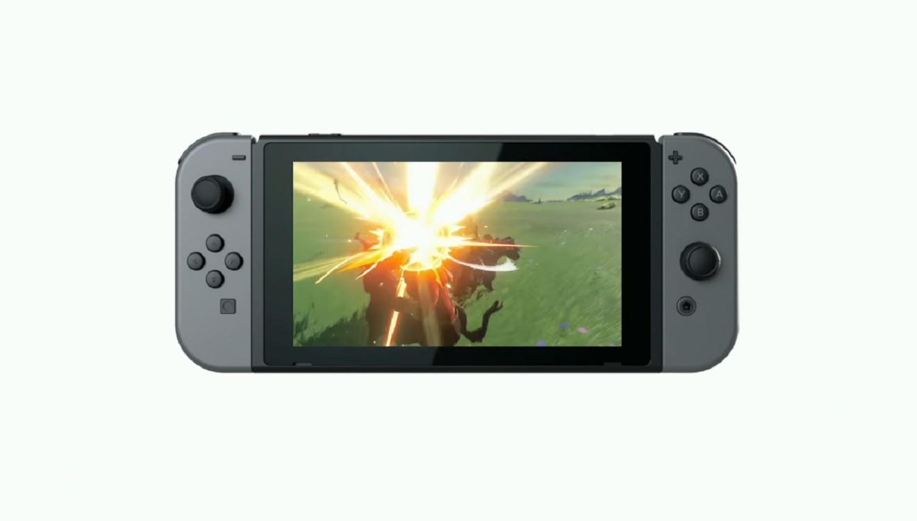 下周開賣!任天堂新主機「Switch」媒體開箱整理